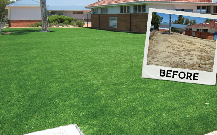 Australian Outdoor Living (Artificial Lawn). Exhibitors at the 2014 Newcastle Home Show.