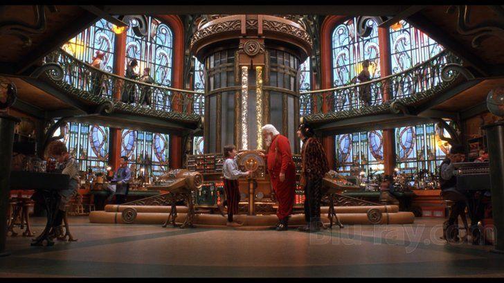 The Santa Clause 2 Blu-ray
