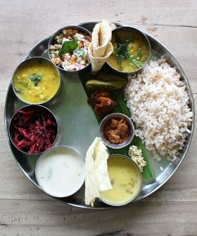 must eat at least once in your life.indian food