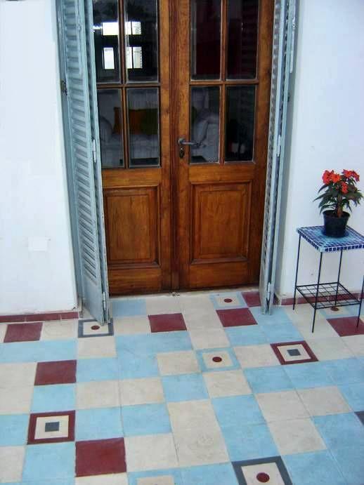 Quadrat - Mosaicos Calcáreos - llevatelo puesto