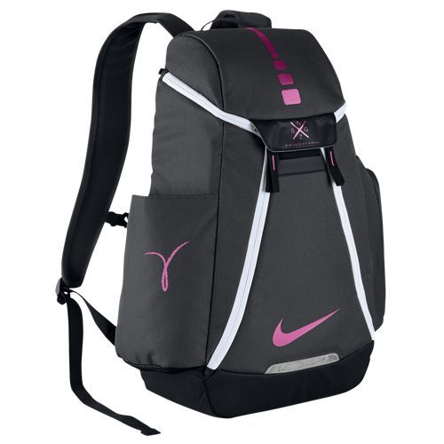 Nike Hoops Elite Max Air 2.0 Backpack