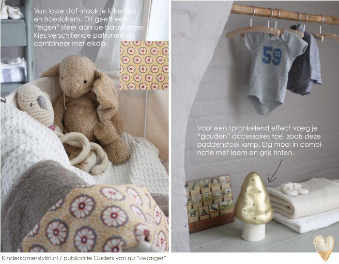 Slaapkamer Ideeen Goud : Een gouden paddestoelen lamp, mooi toch voor ...