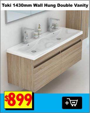 Bathroom Trade Shed