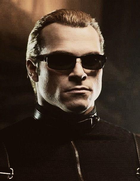 albert wesker | Albert Wesker (Anderson) - Resident Evil Wiki - The Resident Evil ...