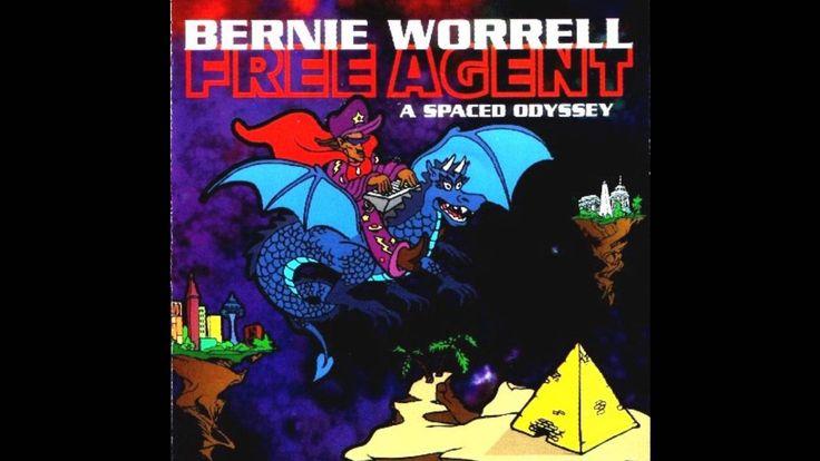 Bernie Worrell - Hope Is Here
