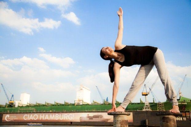 9 einfache & beste Übungen, um Fett unter den Achseln loszuwerden