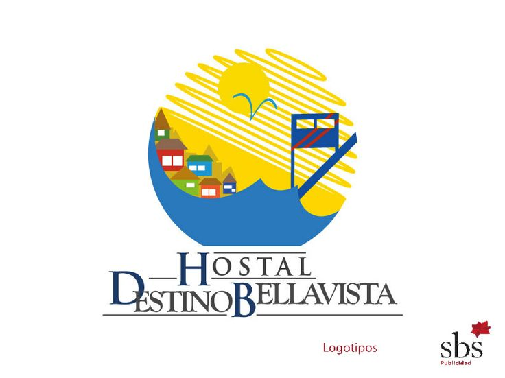 Logo Hostal