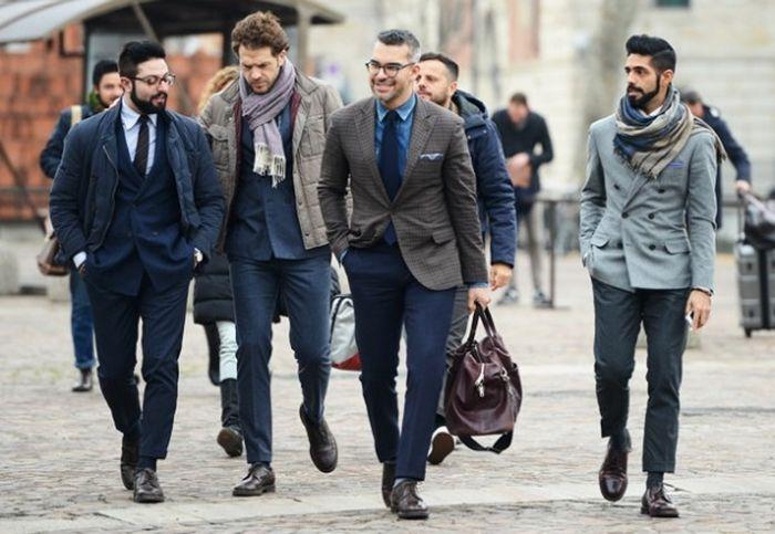 итальянские мужчины - Поиск в Google
