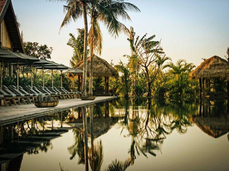 Phum Baitang – Zannier Siem Reap Cambodia
