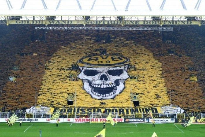 Germany November 2011 Ultras-Tifo
