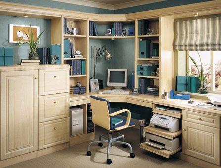 25 best Large Home Office Furniture ideas on PinterestLarge