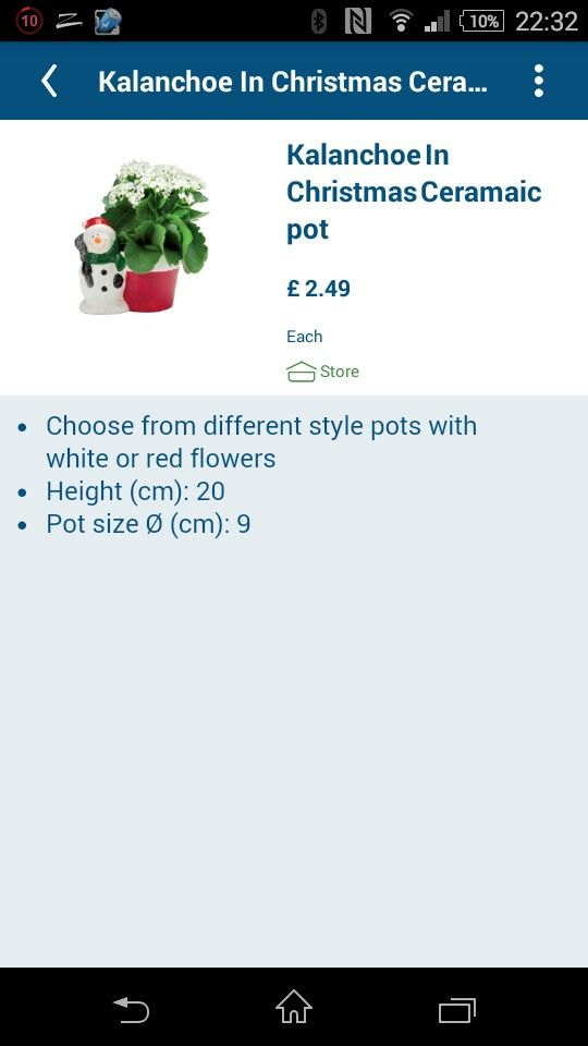 #lidl love this for my garden #christmas