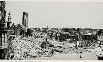 Mei 1940 - Zeeland houdt stand