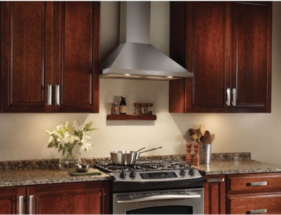 black cabinets best 25 stove hoods ideas on kitchen vent 12350