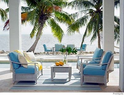 Beautiful Outdoor Living: Dreamy Outdoor Living