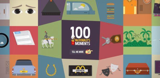 Six innovative online advent calendars from brands