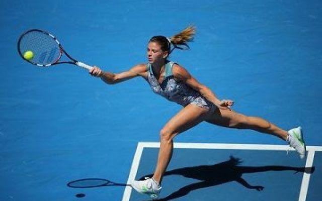 Australian Open: Le migliori e le peggiori azzurre sul cemento di Melbourne #australianopen #wta #pennetta #giorgi