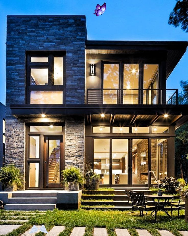 21 The Most Unique Modern Home Design In The World New Modern House Designs A Philippines House Design Modern Contemporary House Plans Modern House Design