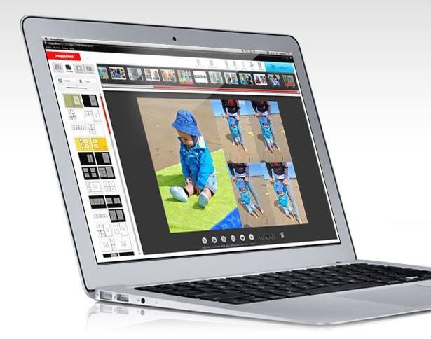 ¡Buenos días!  Descarga el software digital online totalmente gratis en Snappybook para crear tu album digital, album de fotos o libro de fotos y dar rienda suelta a tu creatividad.  http://www.snappybook.com/