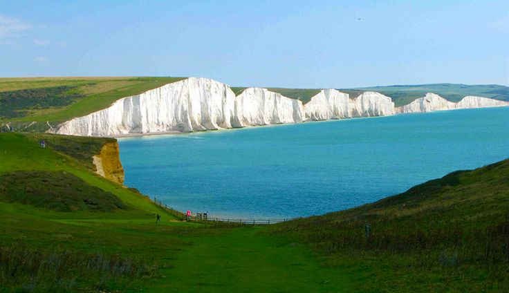 BEST UK BEACHES, TO DIE FOR!