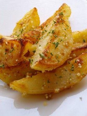 ◆ふりふりポテト コンソメチーズ◆
