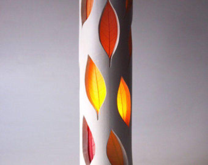 Lámpara Steampunk, lámpara de escritorio, lámpara de bambú, luz madera, lámpara de mesa, decoración asiática, decoración de salón, lámpara de diseño, lámpara asiática, lámpara grande