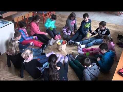 Ön dön dáré - ritmusfejlesztő játék - YouTube