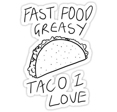 tyler joseph is a lyrical genuis / so if you need a new squad shirt why don't you make it about tacos / because who doesn't love mexican food • Also buy this artwork on stickers, apparel, kids clothes, and more.