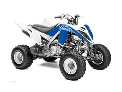 THE ULTIMATE BIG BORE SPORT ATV    The all-conquering Raptor 700R still reigns supreme as the king of all sport ATVs with unmatched handling and terrain-taming performance. Loyal subjects take note, the Raptor 700R is now assembled in the U.S.A.
