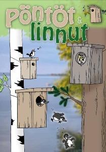 BirdLife Suomi - Linnunpönttöjen rakennusohjeet