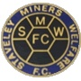 Stavely Miners Welfare F.C.