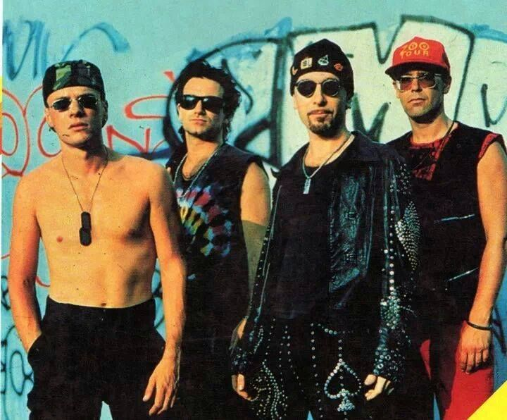 U2- Babyface
