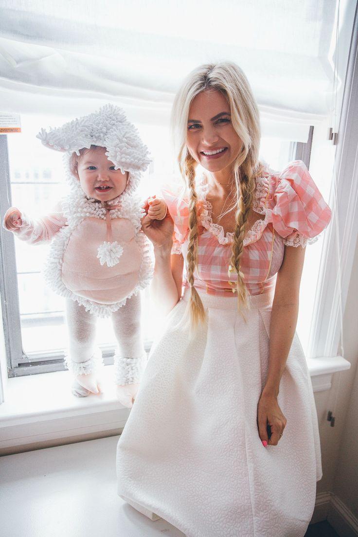 Halloween Weekend with 2 kids! - Barefoot Blonde by Amber Fillerup Clark