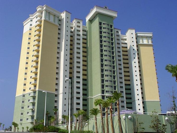 Boardwalk Beach Resort Rentals, Panama City Beach, Florida! What a wonderful 10th Anniversary Weekend!
