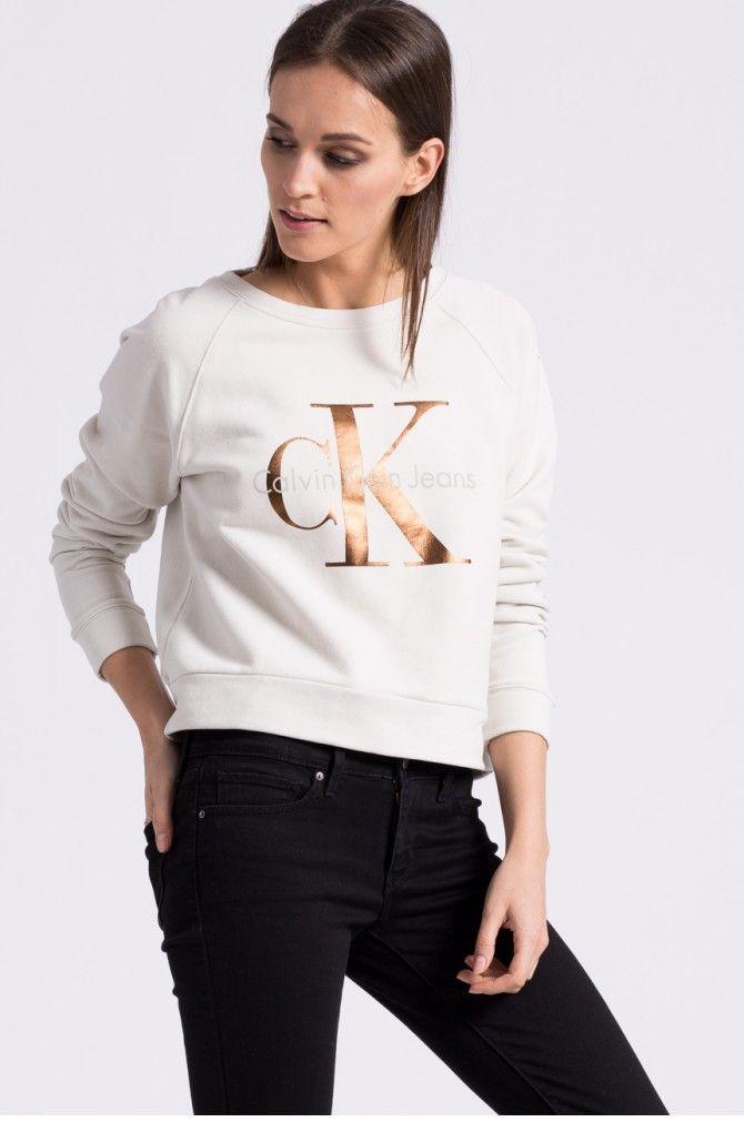 Calcin Klein Sweatshirt