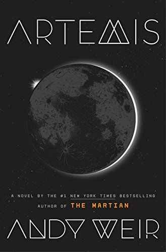 18 recommended fiction books to read next, including Artemis by Andy Weir. Librarians selected this books to read from 2017 releases.