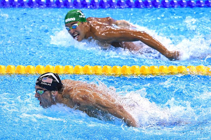 Michael Phelps : Rio Olympics 2016: Best images from Day 4
