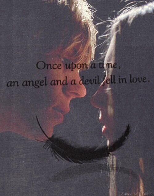 American Horror Story Tate and Violet Quotes