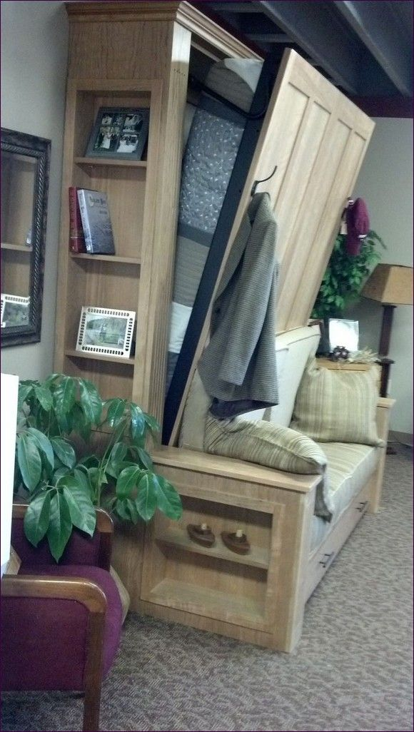 top 25 best murphy bed ikea ideas on pinterest murphy bed desk diy murphy bed and murphy bed. Black Bedroom Furniture Sets. Home Design Ideas