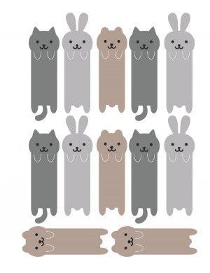les 25 meilleures id es de la cat gorie marque pages sur pinterest marque pages faits maison. Black Bedroom Furniture Sets. Home Design Ideas