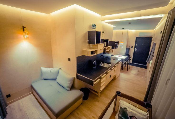 apartamenty wisla szuflandia noclegi na wynajem nowe (18)