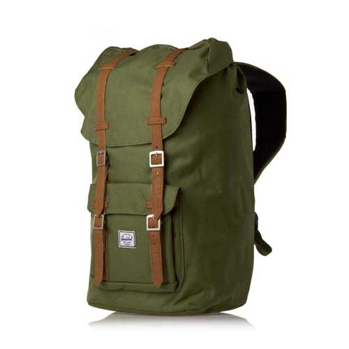 WANT! Herschel Little America Backpack available from @Surfdome