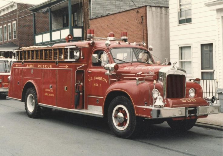 Prince Chevrolet Albany >> Remarkable retired emergency vehicles (USA): 10 ...
