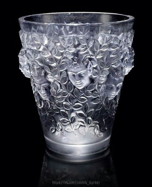 Is this a Lalique?