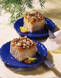 Pineapple Coffeecake