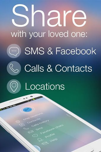 Are you and your partner madly in love and want to be closer than ever before? Is overtime at work and frequent business trips preventing you from seeing each other? mCouple is a mobile tracker that can help you stay in touch 24/7!<p>This cell phone couple tracker for mutual monitoring can be used as:<p>1.A GPS Tracker – where you can share your locations with each other through GPS mobile monitoring. <br>2.A Contacts Tracker - where you can access each other's Phone Book. View all entries…