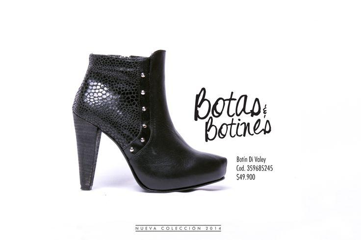 Calzados que permiten proteger a tus pies del frío y exaltar tu estilo y personalidad.