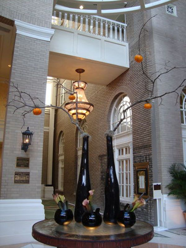 Halloween Interior Decorating 109 best decoration images on pinterest | architecture, halloween