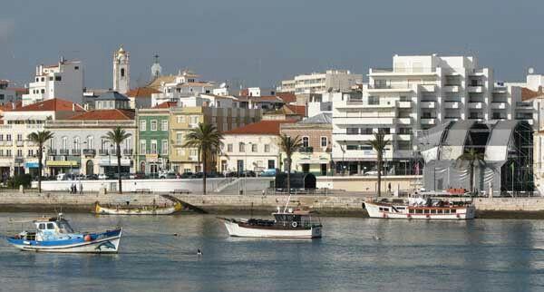 Portimão in Faro