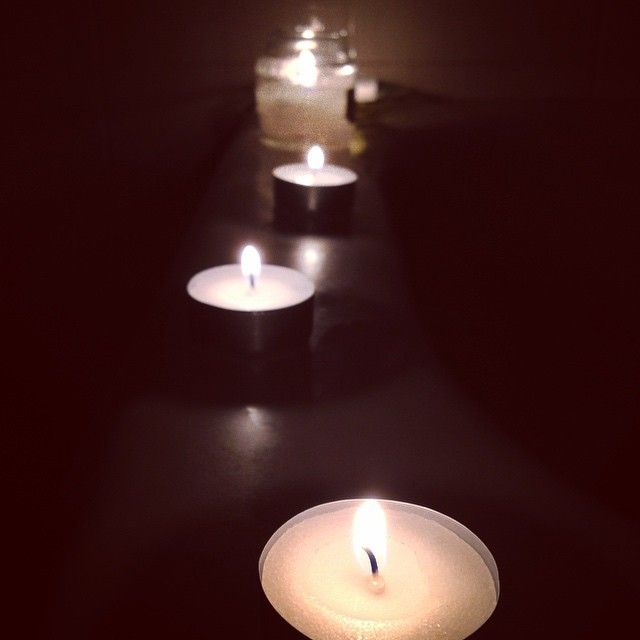 #candles #blackout #dark #shadows #scented